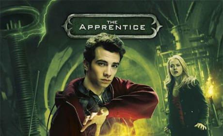 The Sorcerer's Apprentice Apprentice Poster