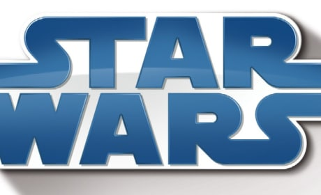 Star Wars Official Logo