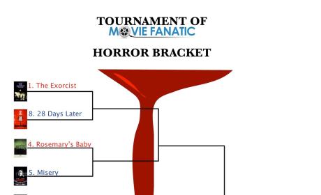 Horror Bracket Part 7