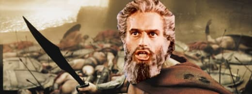 Moses 300