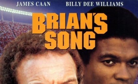Brian's Song Poster