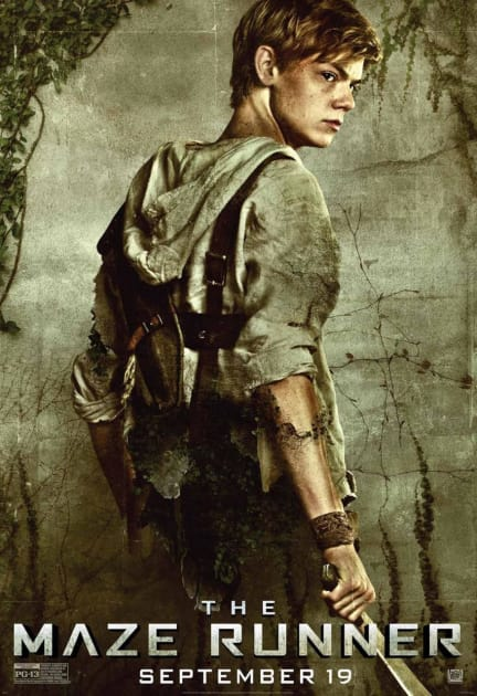 Maze Runner Quotes | 13 Best The Maze Runner Quotes Page 2 Movie Fanatic