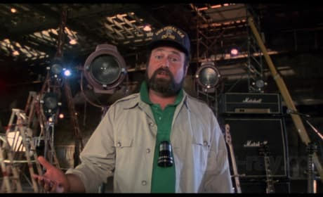 Rob Reiner This is Spinal Tap Set