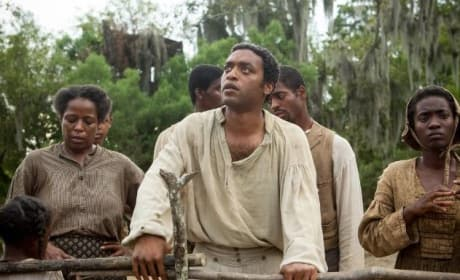 12 Years a Slave Review: Brilliant True Story Tough to Watch