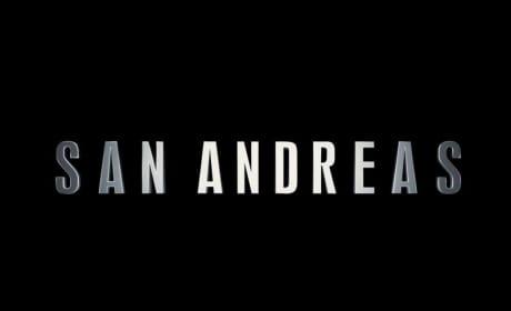 San Andreas Banner