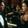 Famke Janssen Pierce Brosnan Goldeneye