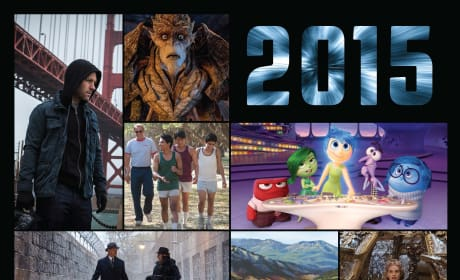 Disney Previews 2015: From Ant-Man to Star Wars!
