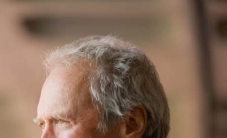 Director Clint Eastwood
