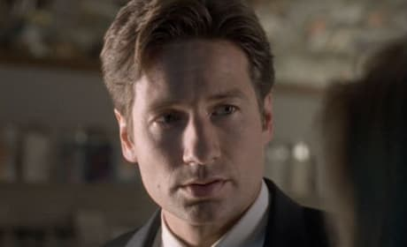 X-Files Two Spoilers: Plot Details Revealed