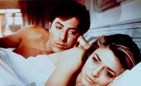 Benjamin and Mrs. Robinson