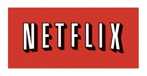 Netflix Banner