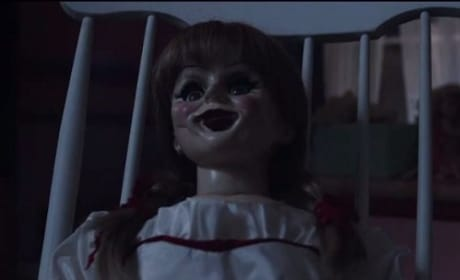 Annabelle Photo Still