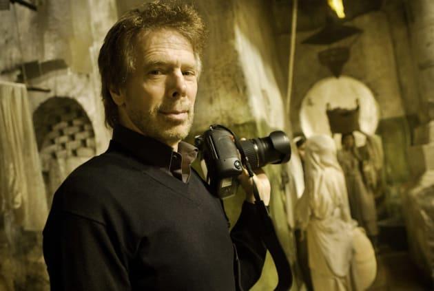Jerry Bruckheimer Photo