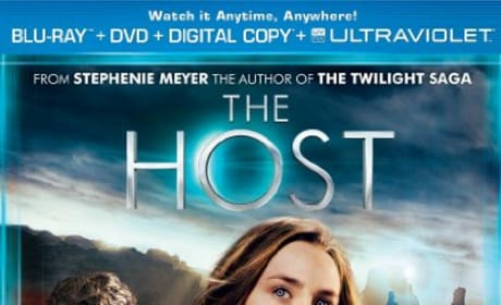 The Host DVD/Blu-Ray Combo Pack