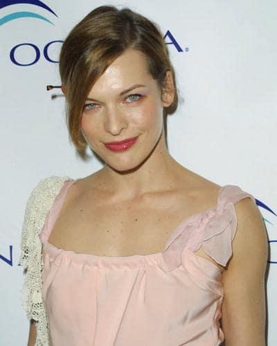 Milla Jovovich Picture
