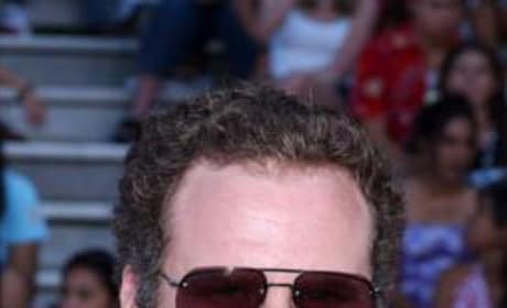 Will Ferrell in Sunglasses