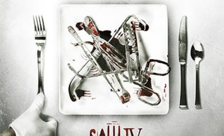 Release Date Set for Saw V
