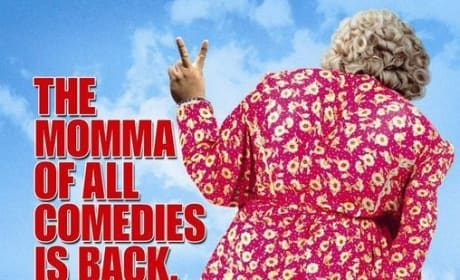 Big Momma's House 3: Confirmed!