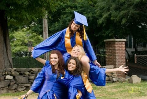 The Sisterhood of the Traveling Pants 2 Picture