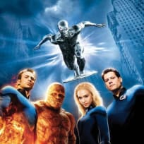 Fantastic Four: Rise of the Siver Surfer