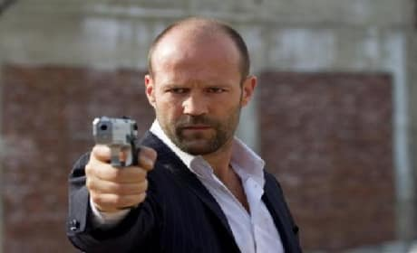 Safe TV Spot: Jason Statham Breaks a Trachea!