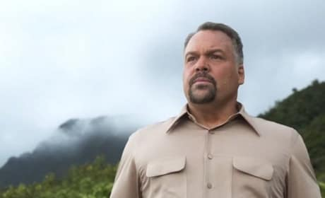 Jurassic World Vincent D'Onofrio