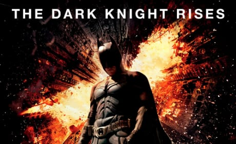 The Dark Knight Rises Blu-Ray: Exclusive First Look!