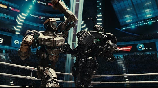 Real Steel: Robot Boxing
