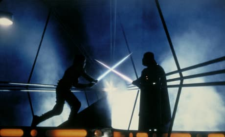 11 The Empire Strikes Back Best Moments