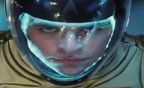 Star Trek Into Darkness Trailer: Punch It!