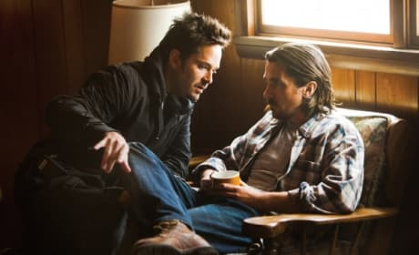 Out of the Furnace Scott Coper Christian Bale