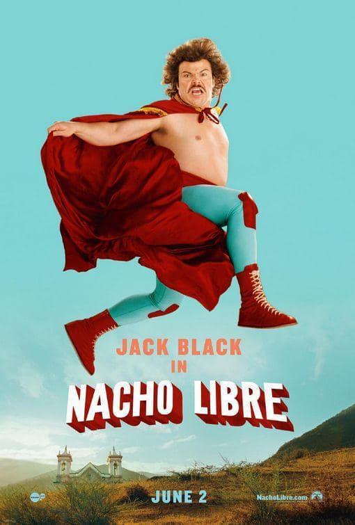 Nacho Libre Free Movie Online