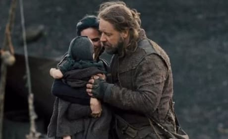 Noah International Trailer: End of the World is Just the Beginning