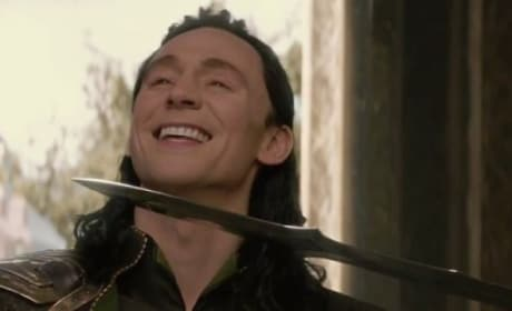 Thor the Dark World: Featurette Looks at Loki