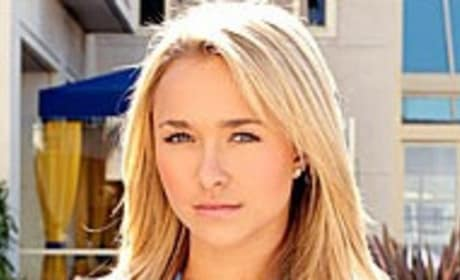 Hayden Panettiere to Star in I Love You, Beth Cooper