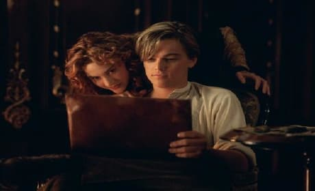 Titanic 3D Clip: Behind the Restoration