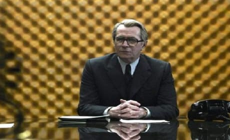Tinker, Tailor, Soldier, Spy Featurette: Inside An Instant Spy Classic