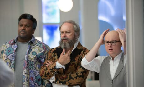 Hot Tub Time Machine 2 Craig Robinson Rob Corddry Clark Duke
