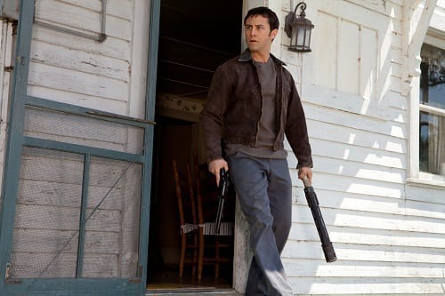 Looper Star Joseph Gordon-Levitt
