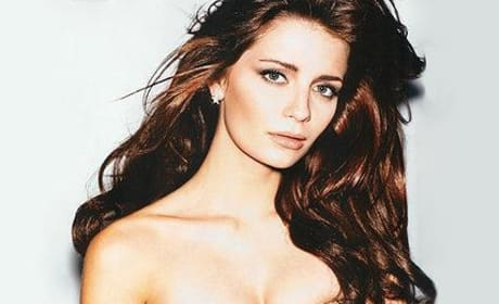 Mischa Barton Nude in Assassination of a High School President