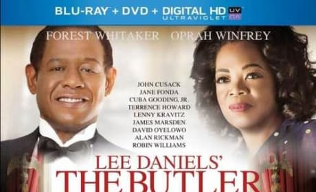 The Butler DVD Review: Lee Daniels' Triumph Chronicles Change