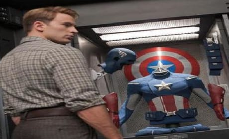 The Avengers Trailer: German Teaser Teases More!