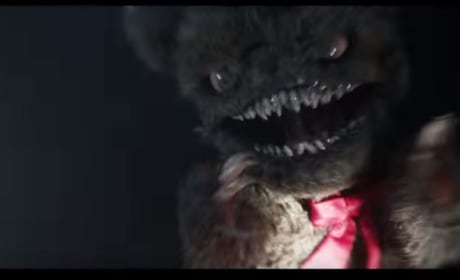 Krampus Trailer: The Grinch Meets Christmas Vacation?!