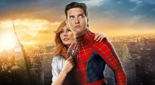 Spider-Man Photo