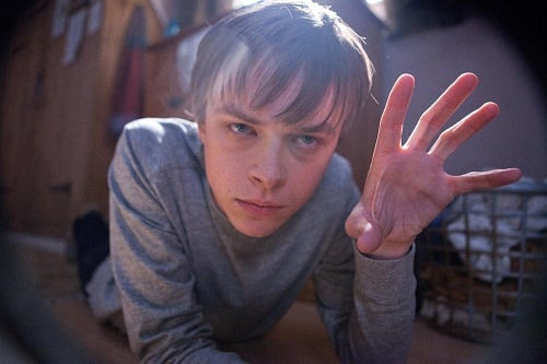 Chronicle Star Dane DeHaan