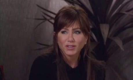 Jennifer Aniston Horrible Bosses 2