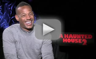 A Haunted House 2 Exclusive: Marlon Wayans Interview