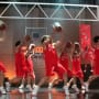 The Wildcats Dance