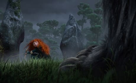 Brave's Princess Merida