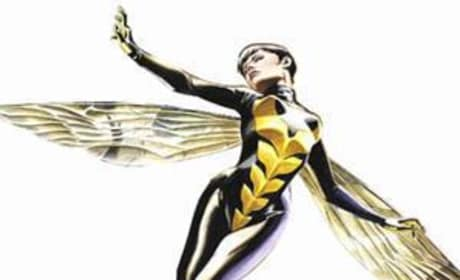 The Avengers Could Have Included The Wasp, Joss Whedon Reveals